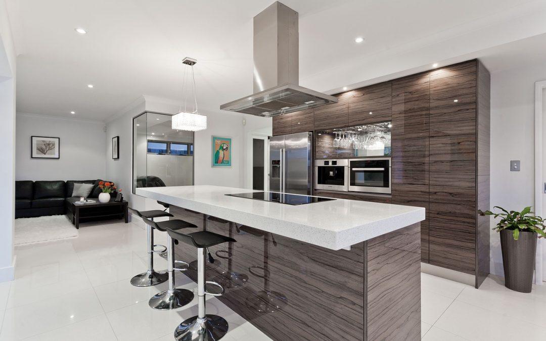7 idées de conception de cuisine à réaliser chez vous !