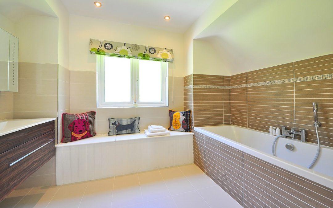 Pourquoi la salle de bains est l'endroit le plus précieux de la maison ?