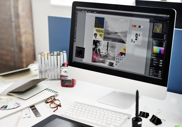 Comment aménager un petit bureau à domicile