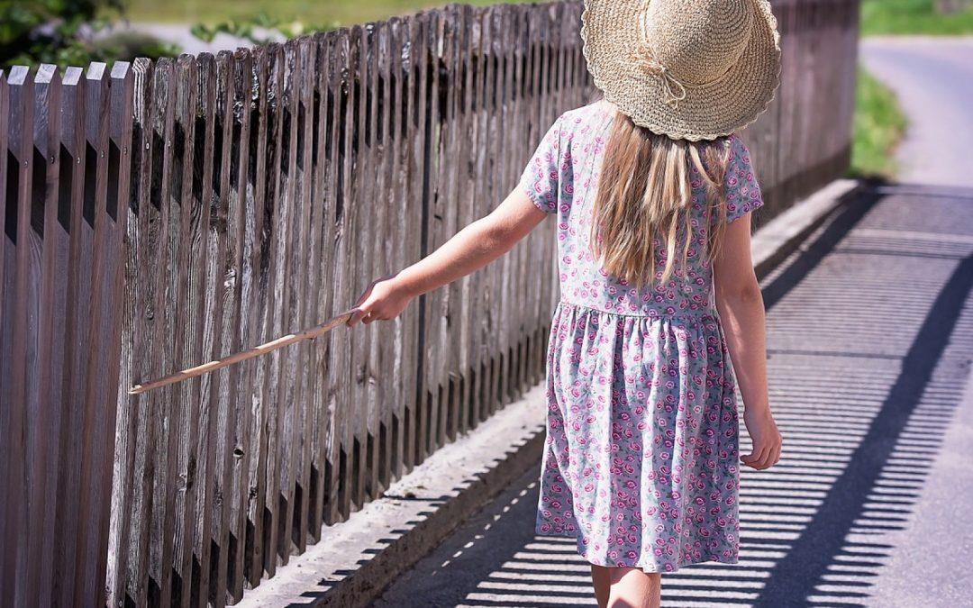 Comment choisir son panneau de clôture