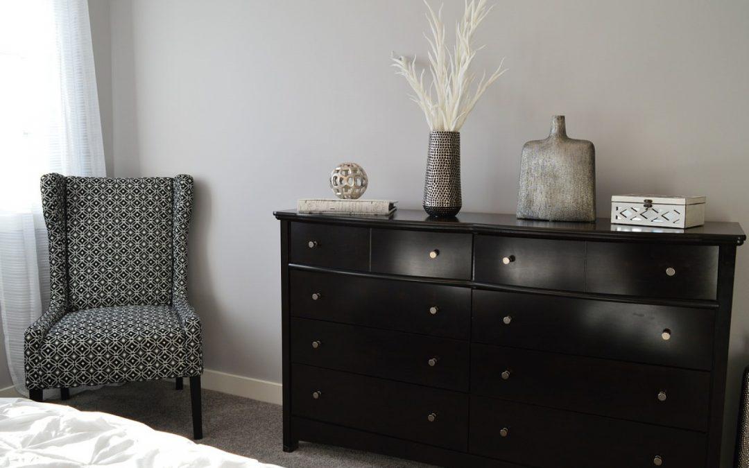 Comment choisir la commode idéale pour sa chambre ?