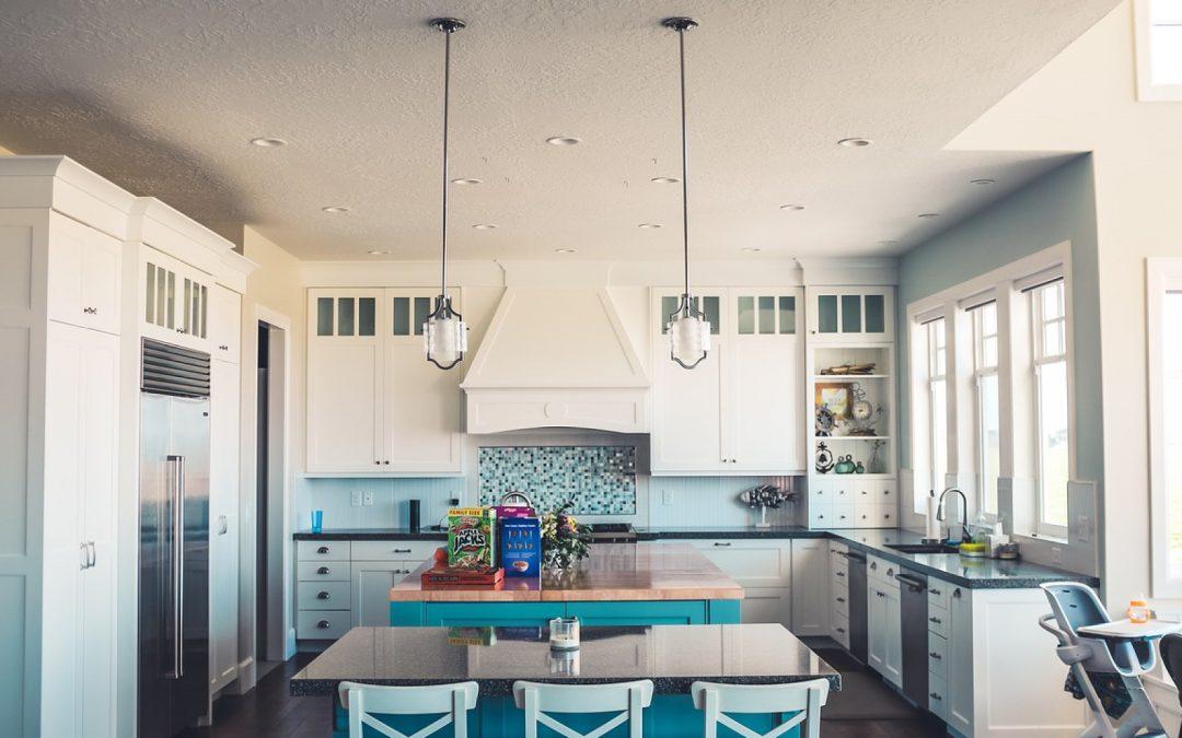 Pourquoi recourir aux services d'un cuisiniste lors de la rénovation de votre maison ?